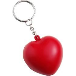 Breloc inima antistress