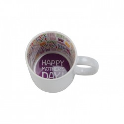 Cana personalizata - HAPPY MOTHER'S DAY
