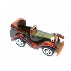 Macheta masina din lemn