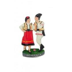 Magnet - Romania