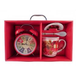 Set cadou cu ceas
