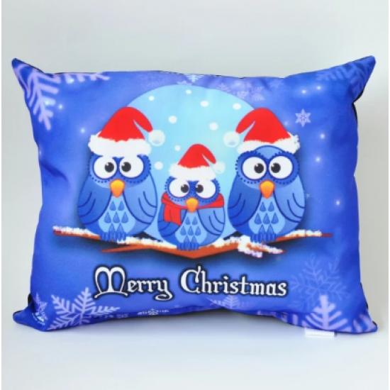 Perna bufnite Merry Christmas