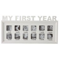 """Rama foto """"My first year"""""""