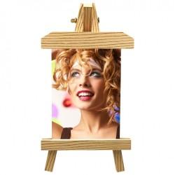 Sevalet personalizat portret